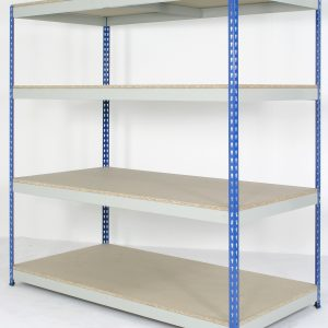 Medium Rivet Racking